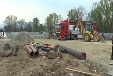 Veštačka trava na stadionu FK Borac biće postavljena u najskorijem roku