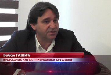 Klub privrednika Kruševac maksimalno angažovan tokom vanrednog stanja