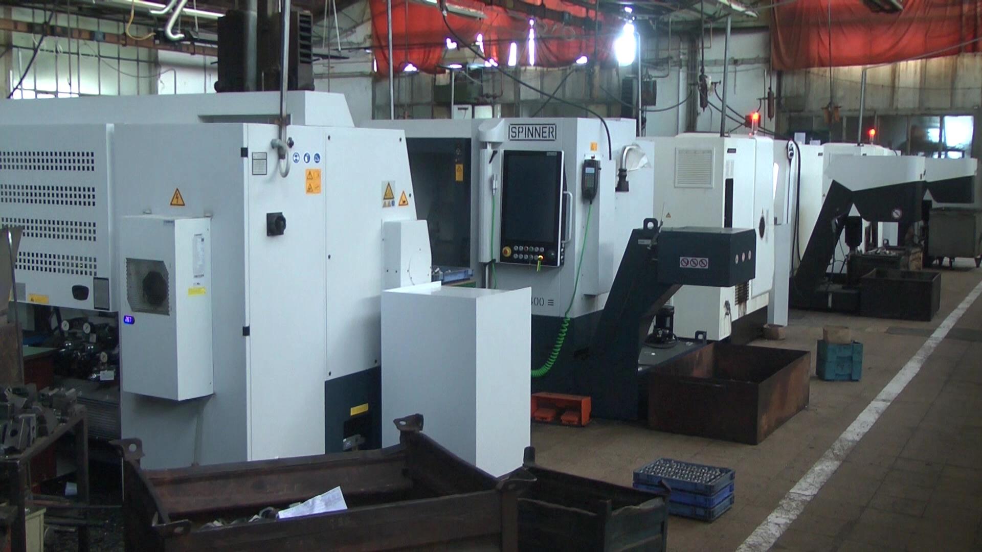 Fabrika za proizvodnju metalnih priključaka za hidrauliku Armature 27. aprila nastavlja rad