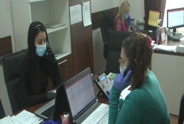 U Gradskoj upravi Kruševac 24 časa dostupan kol centar, oko 400 poziva dnevno