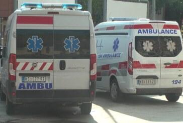 Služba Hitne pomoći funkcioniše normalno, uz odgovarajuće zaštitne mere