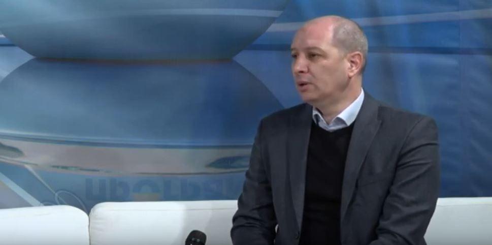 Direktor PKS Regionalne komore Kruševac Predrag Vukićević: Uspostavljena kompletna logistika u vanrednom stanju