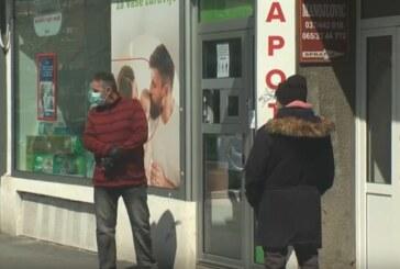 """Apoteka """"DR. MAKS"""" u centru Kruševca radi 24 časa dnevno"""