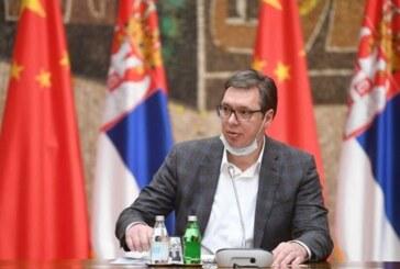 Predsednik Vučić: Ozbiljne mere, borićemo se i pobedićemo