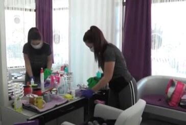Ponovo rade i frizerski saloni