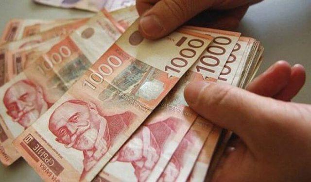 Počela prijava za isplatu novčane pomoći u iznosu od 100 evra