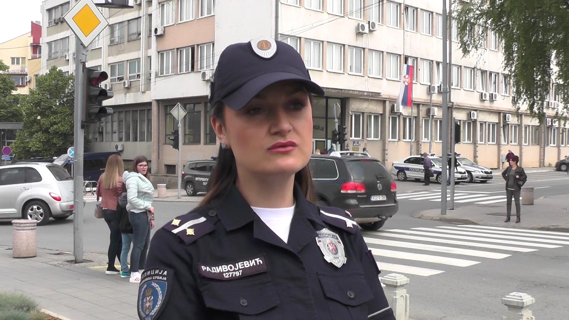 Ministarstvo unutrašnjih poslova raspisalo konkurs za upis polaznika za Centar za osnovnu policijsku obuku u Sremskoj Kamenici