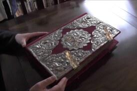 Bibilioteka crkve Lazarice – već dve decenije privlači pažnju čitalačke publike