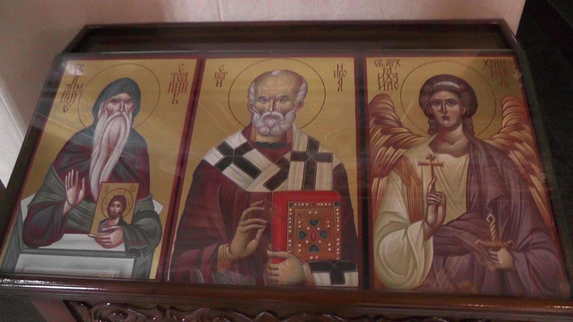 Danas je letnji Sveti Nikola