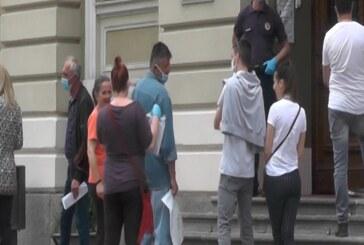 IZBORI 2020: Nastavak sprovođenja izbornih radnji u postupku izboraza odbornikeSkupštine grada Kruševca