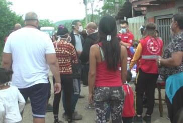 Nastavljena akcija podele paketa za ugrožene porodice iz romskih naselja