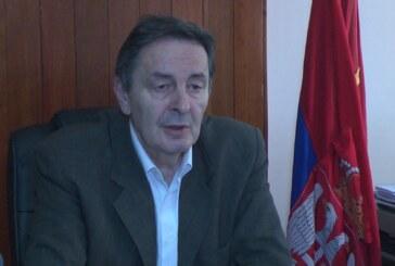 Načelnik Rasinskog upravnog okruga Branislav Vesić: Stanje u privredi i poljoprivredi zadovoljavajuće