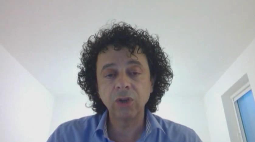 INTERVJU: Dr Slavoljub Milošević – molekularni imunolog (kompletna emisija)
