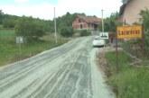 U toku radovi na rekonstrukciji dela puta za Lazarevac