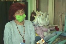 Milinka Ivanović – dobitnica Virtus nagrade za filantropiju