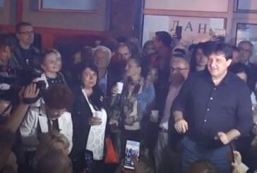IZBORNI TELEKS: Ubedljiva pobeda SNS-a u Kruševcu