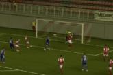 "Super liga Srbije: Napredak pao ""na krovu"" (VIDEO)"