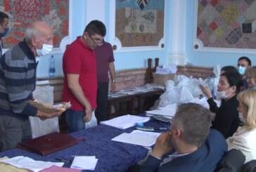 Konačni podaci Gradske izborne komisije u Kruševcu i izborni rezultati u Okrugu