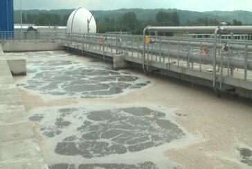 U toku probni rad na Postrojenju za prikupljanje i prečišćavanje otpadnih voda u Kruševcu