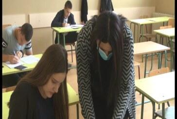 Osmaci preuzeliprobne kombinovane i testove iz srpskog jezika