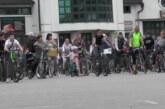 Biciklistička vožnja povodom Svetskog dana bicikla