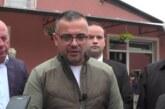 Ministar poljoprivrede Branislav Nedimović u poseti aleksandrovačkom kraju