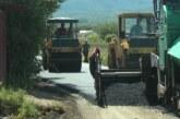 U selu Trmčare, u zaseoku Drenje, asfaltira se put dužine 850 metara