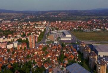 Najveće investicije grada Kruševca na gradskom i seoskom području u putnu infrastrukturu, objekte visokogradnje, komunalni i sistem vodosnabdevanja