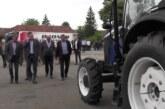 IZBORI 2020: Zemljoradničku zadrugu Konjuh posetili predstavnici Koalicije Ivica Dačić SPS-JS