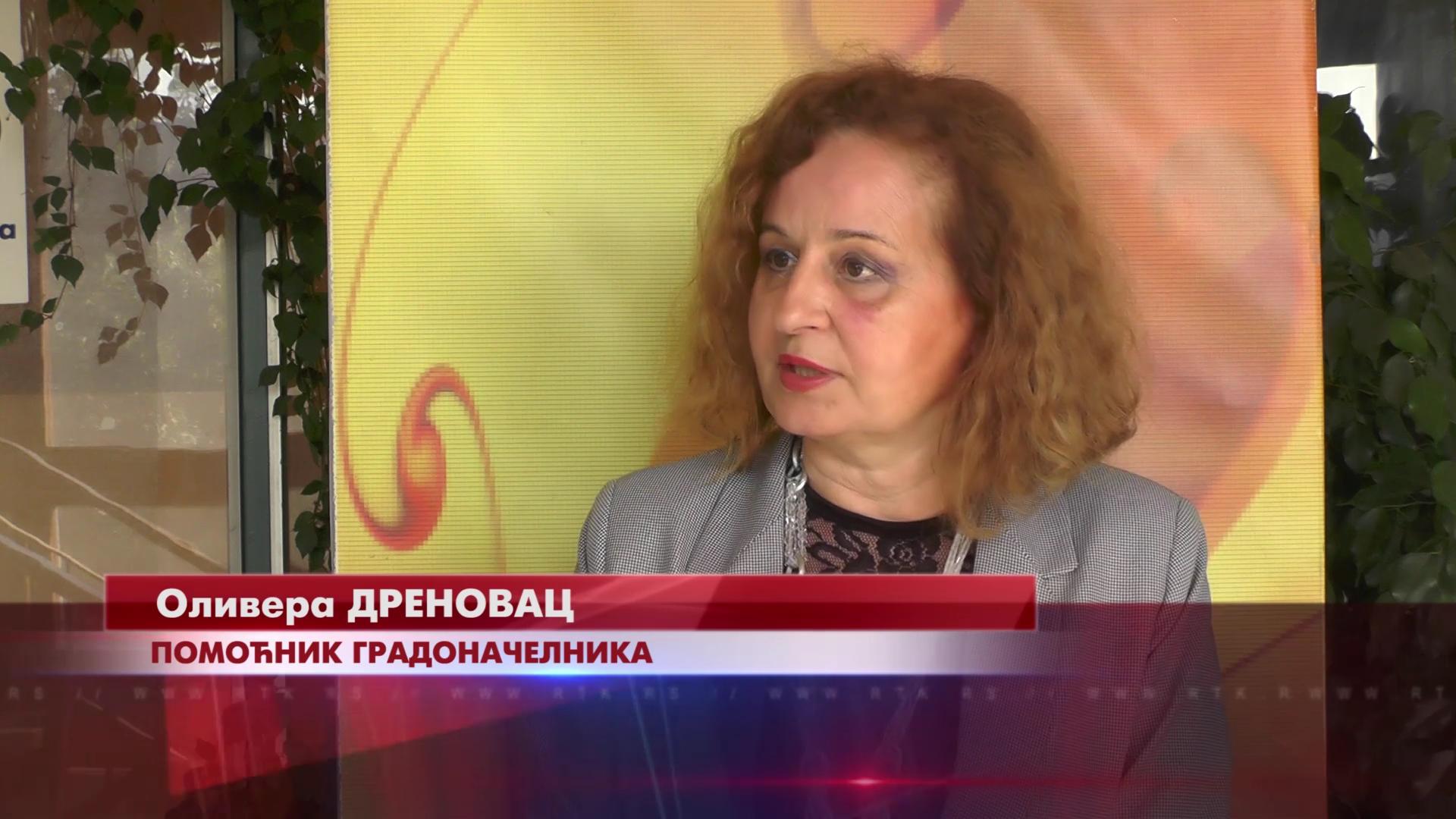 Regionalna sanitarna deponija biće izgrađena u Kruševcu na lokaciji postojeće u Srnju