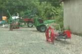 Zemljoradnička zadruga Konjuh, na osnovu projekta dobila podsticajna sredstva za nabavku mašina