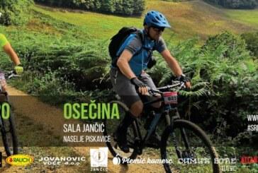 """Biciklisti """"Bele stene"""" najuspešniji na 5. mauntin bajk maratonu u Osečini"""