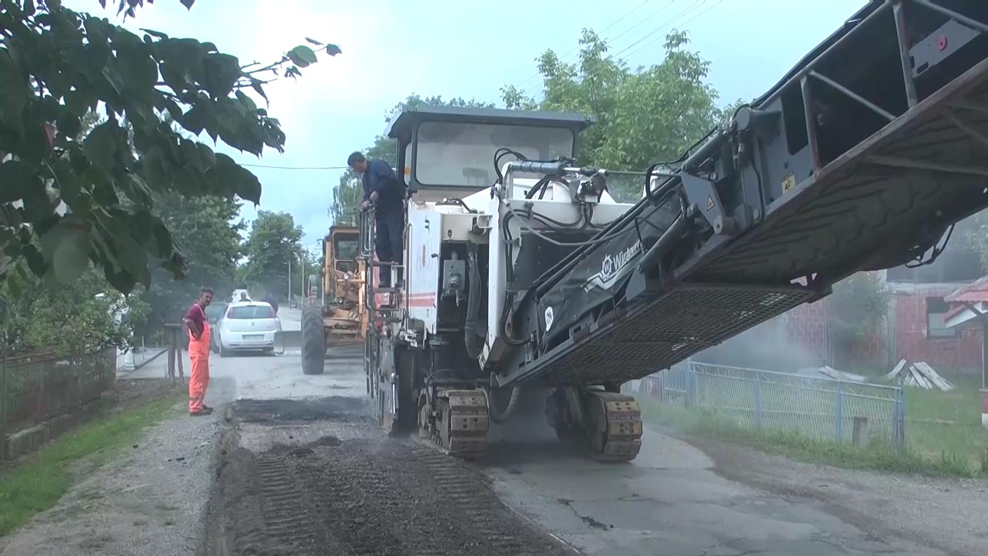 Gradonačelnica Jasmina Palurović: Kruševac je trenutno veliko gradilište