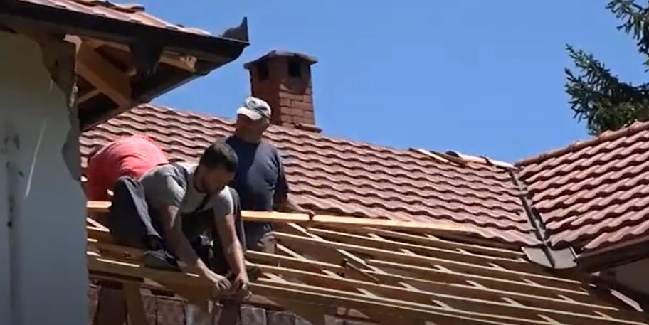 Škola u Božurevcu dobila novi krov