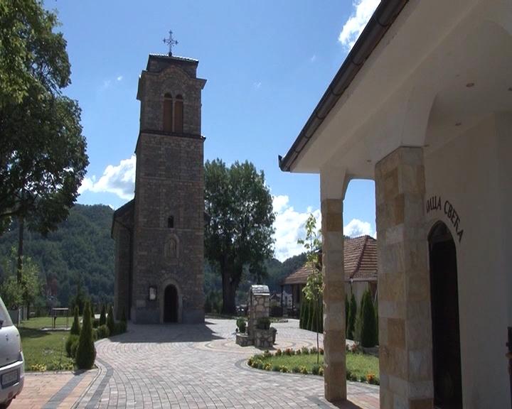 Brus: U nedelju pravoslavna crkva i vernici slave Sabor arhangela Gavrila