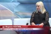 Dr Marina Kostić: Pridržavati se propisanih mera, držati fizičko socijalnu distancu, nositi zaštitnu masku i rukavice i izbegavati skupove