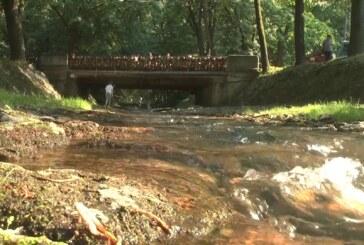 MOSTOVI KOJI SPAJAJU: Most ljubavi – najpoznatiji i najposećeniji u Vrnjačkoj Banji