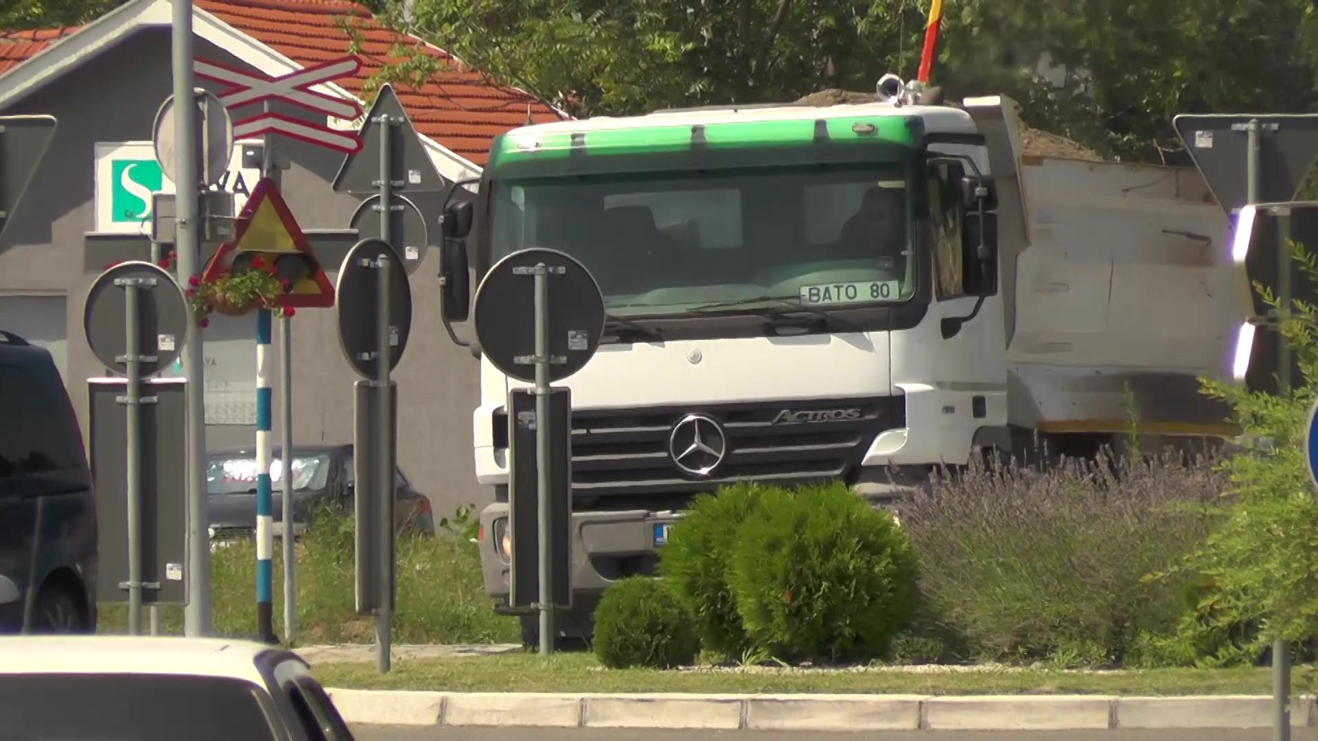 Bezbednost u saobraćaju na teritoriji grada Kruševca – zadovoljavajuća