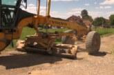 Radovi na otklanjanju posledica elementarnih nepogoda u Modrici
