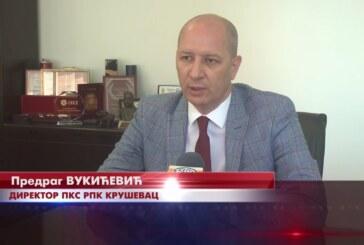 Direktor PKS – RPK Kruševac Predrag Vukićević: Održana stabilnost privrede