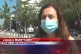 Gradonačelnica Jasmina Palurović o novim merama kojima je dopunjena Odluka o proglašenju vanredne situacije