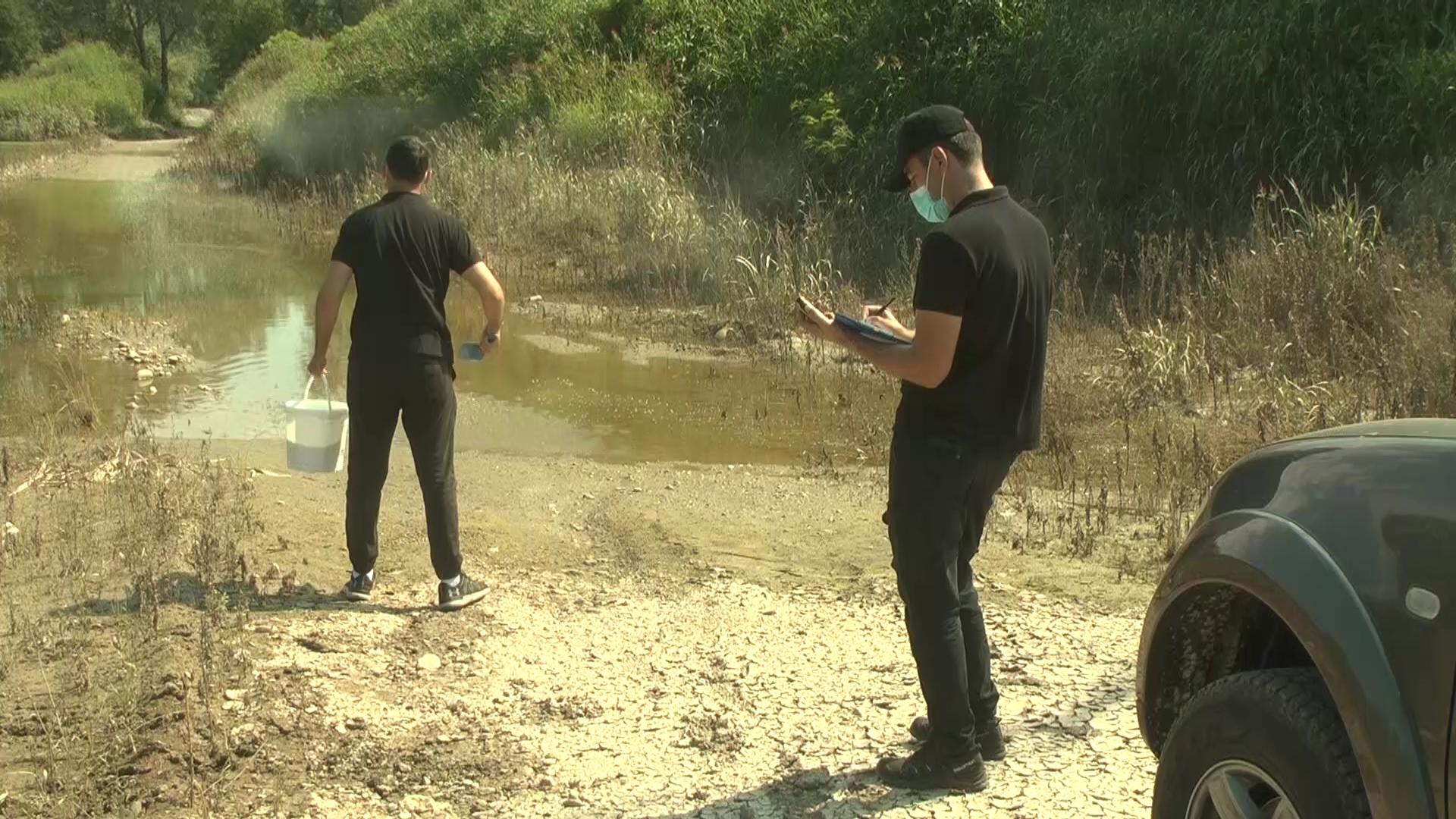 Na teritoriji Rasinskog okruga počelosuzbijanje larvi komaraca