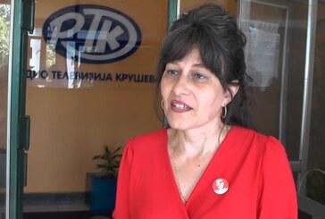 Gordani Jovanović Vidovdanska pohvala za dugodišnji rad na polju edukacije omladine o značaju volonterizma u vreme pandemije