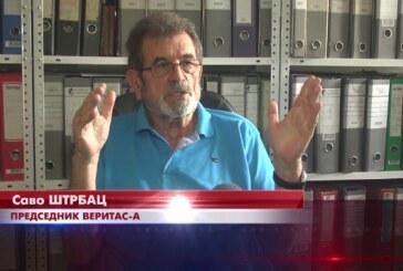 Savo Štrbac, Veritas, za RTK: Zašto Oluja i dalje traje? (KOMPLETNA EMISIJA)