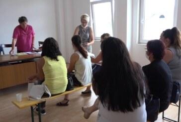 TRSTENIK: Edukacija za žene koje se aktivnobave poljoprivrednom proizvodnjom
