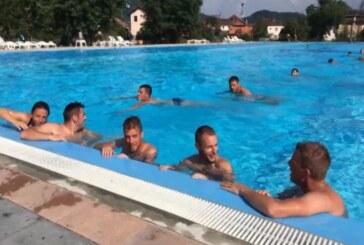 Održana redovna obuka za spasioce na vodi za opštine Brus, Blace i Aleksandrovac