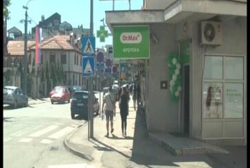Kompanija Doktor Maks nakon preuzimanja Apotekarske ustanove Kruševac renovirala 20 od 26 objekata