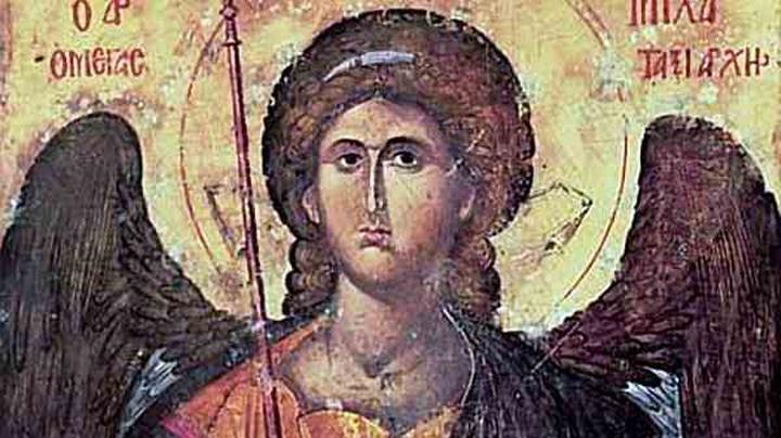 Danas je Sabor Svetog Arhangela Mihaila – Aranđelovdan