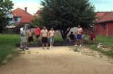 Krajišnici boćaju u Kruševcu