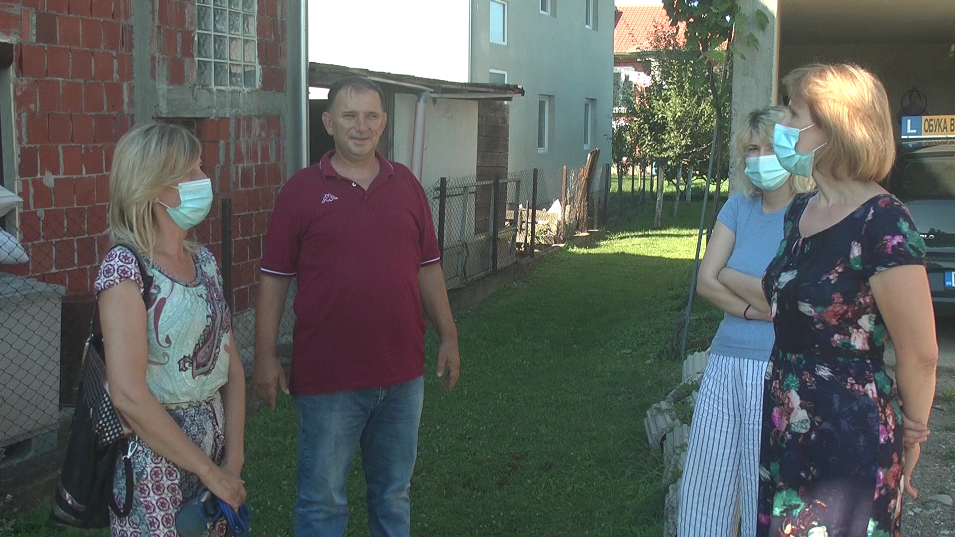 """OLUJA – 25 GODINA KASNIJE: Porodica Đaković – """"Kao da je bilo juče…"""" (REPORTAŽA)"""